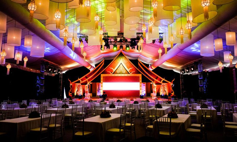 Angsana Laguna Phuket unveils the 1,500-sq.m Angsana Convention and Exhibition Space (ACES)