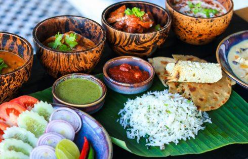 Indian Cuisine at The SIS Kata and Kata Sea Breeze Resort