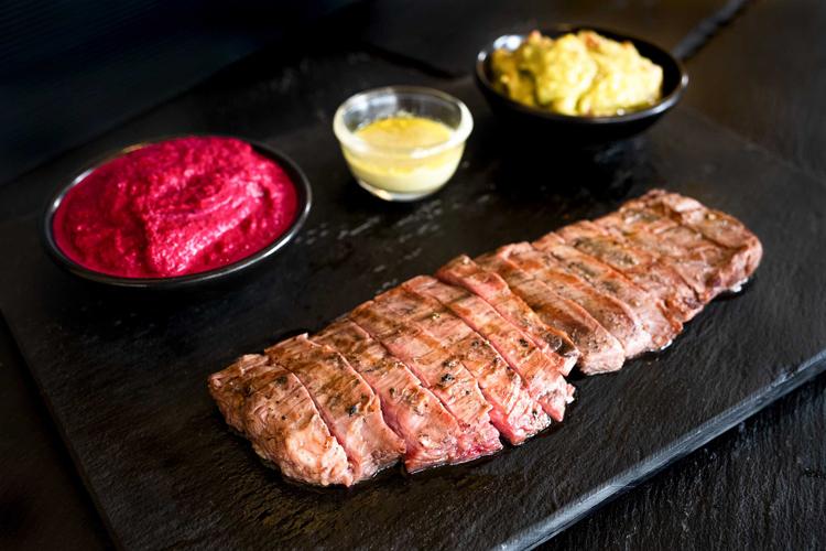 Experience La Gritta's Best Australian Wagyu Beef Promotion