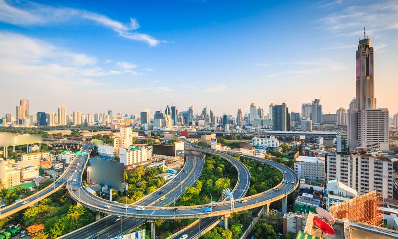 A Wealth of New Condos for Rent in Bangkok