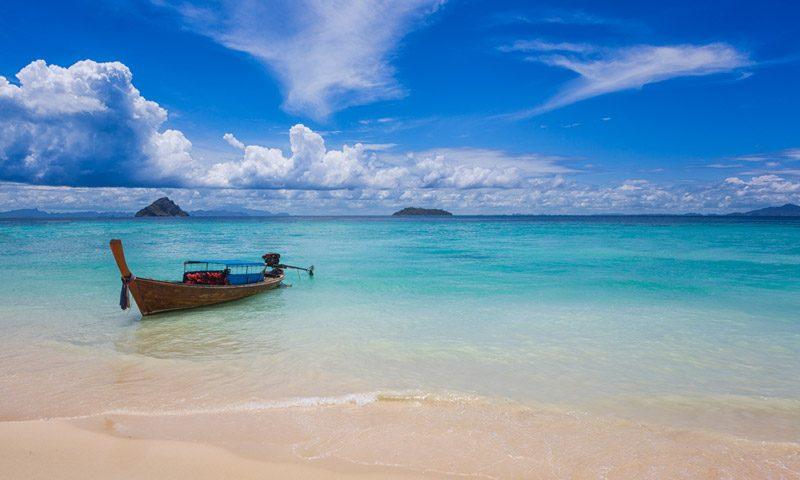 Experience a Phi Phi Beach Restaurant