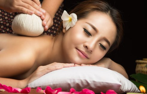 Discover a Luxury Hotel and Spa in Sathorn