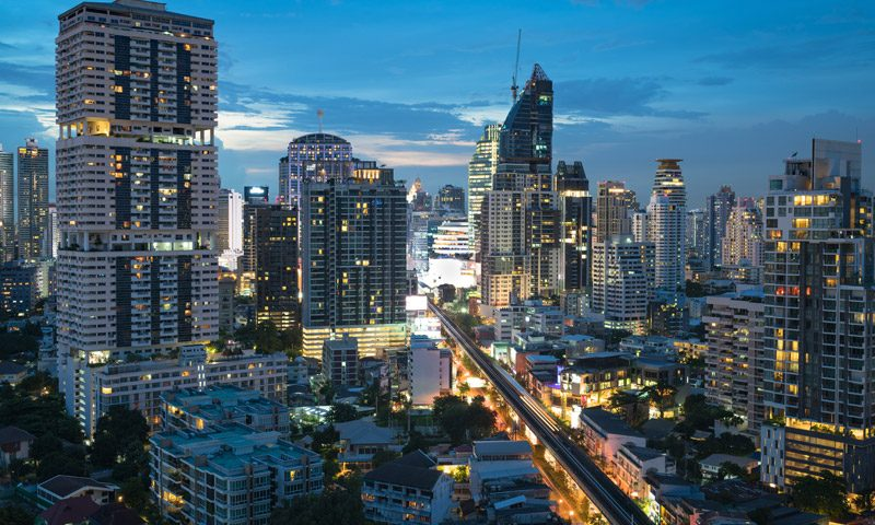Need a Budget Hotel in Bangkok Near Sukhumvit?