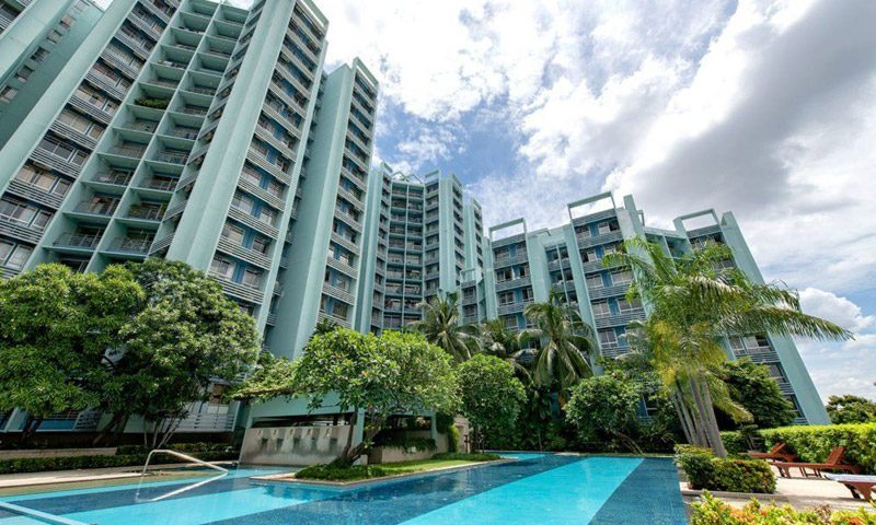 Bangkok's Best Apartment Near International School in Sathorn