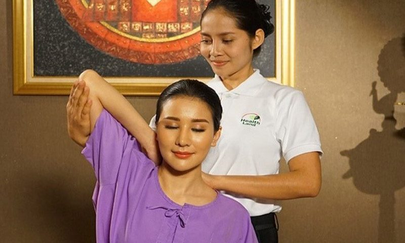 Experience the Best Pattaya Spa Treatment by Professionals