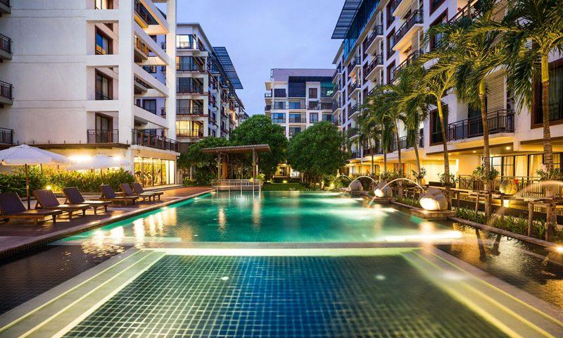 Top 4 Luxury Hotel Resort in Bangkok in 2019