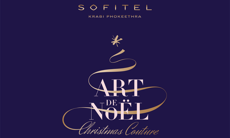 Christmas Gala Dinner at Sofitel Krabi Phokeethra