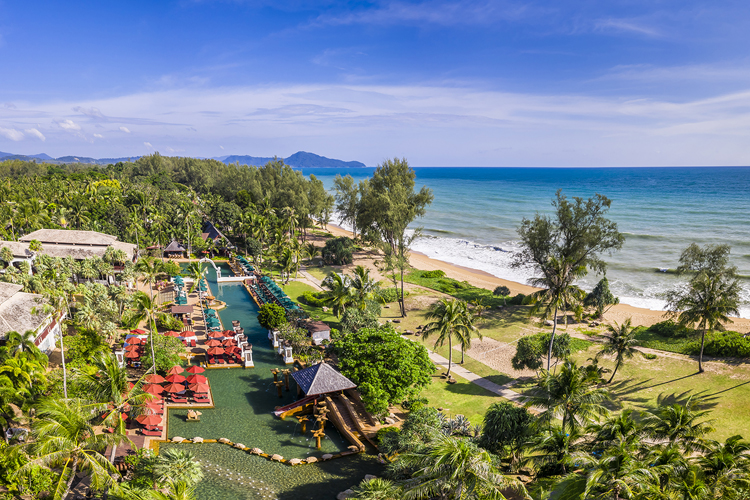 Festive Celebrations at JW Marriott Phuket Resort & Spa