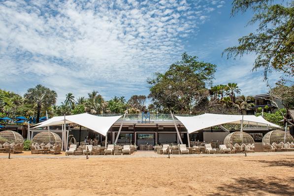 Destination Mai Khao Beach to host Phuket's Biggest Australia Day Party on 26 January 2020 @ M Beach Club