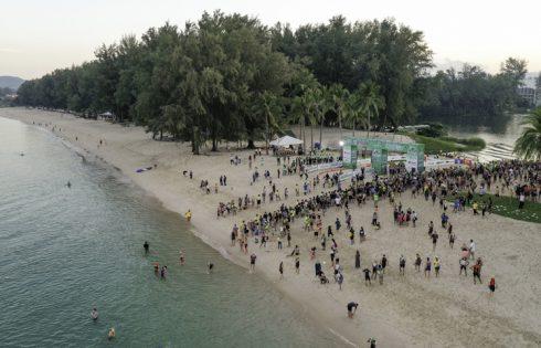 27th Laguna Phuket Triathlon to Feature Duathlon Race