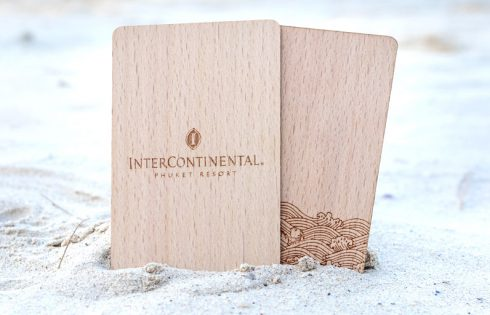 Intercontinental Phuket Resort Unlocks the Door to Sustainable Luxury