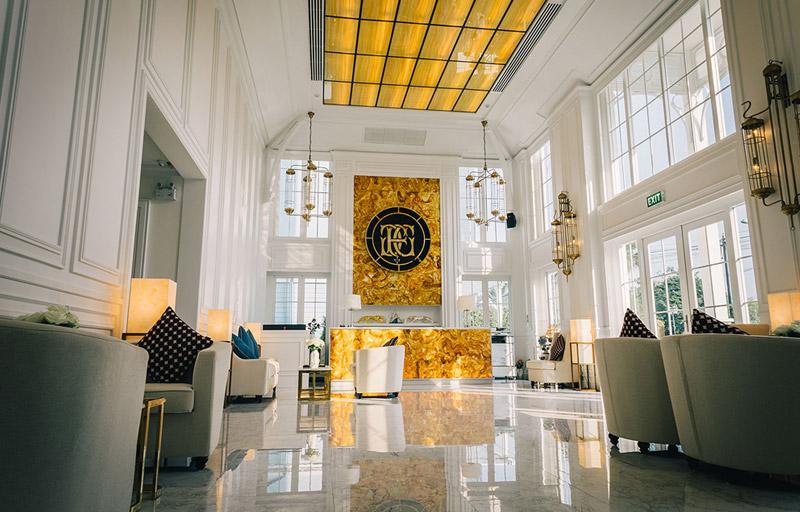 Invest in a Luxury Condo for Sale in Jomtien