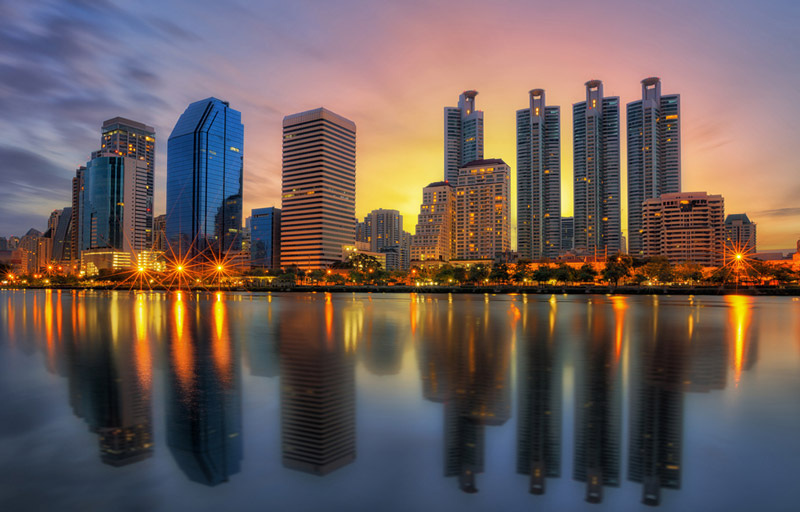 Value of Experienced Real Estate Agents in Bangkok