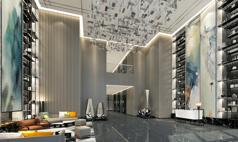ONYX Hospitality Group Partners with Hangzhou East Bay Headquarters Base Construction