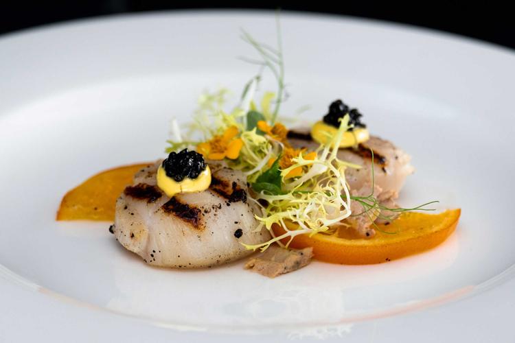 Celebrate the start of 2020 with La Gritta's festive menus