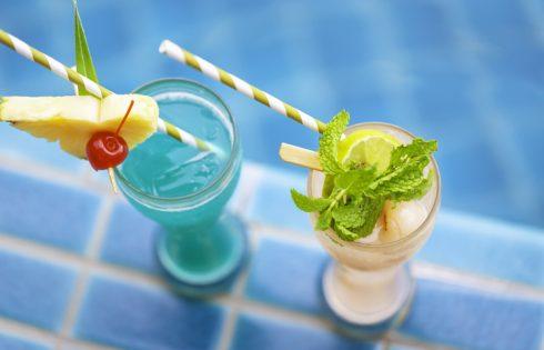 Cocktail Hours Koh Poda at Sofitel Krabi Phokeethra Golf & Spa Resort