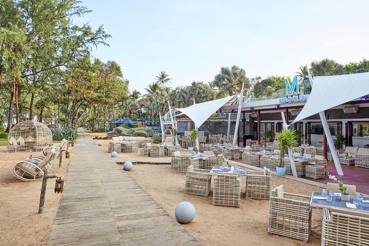 Destination Mai Khao Beach is Gearing Up for Australia Week event