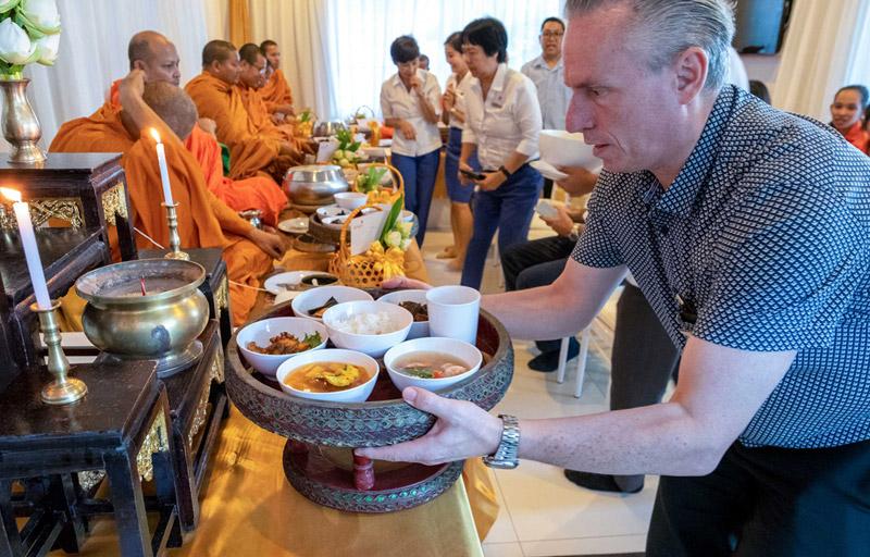 Amari Phuket Celebrates Its 35th Anniversary of Hotel Operation