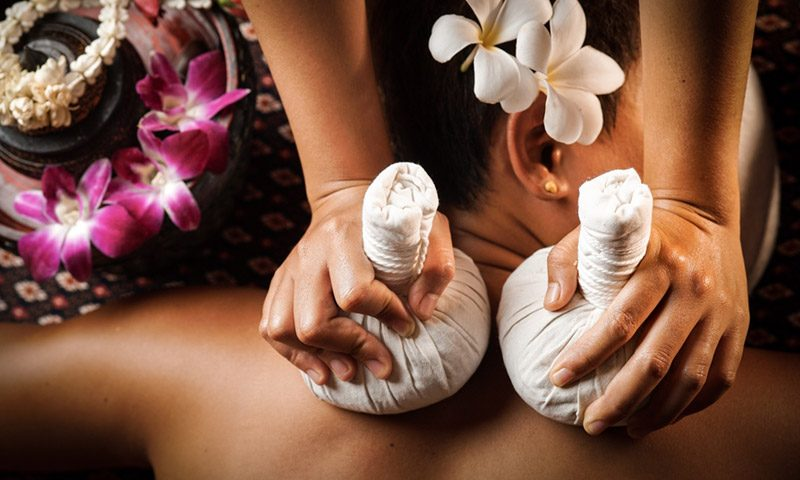 Many Types of Massage in Bangkok