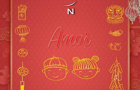 Celebrate Chinese New Year with Novotel Phuket Phokeethra