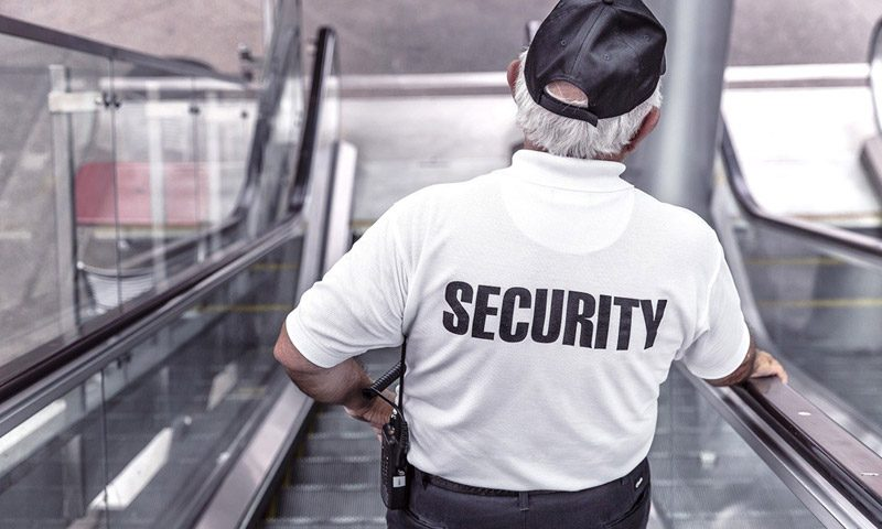 Hire a Security Company in Thailand
