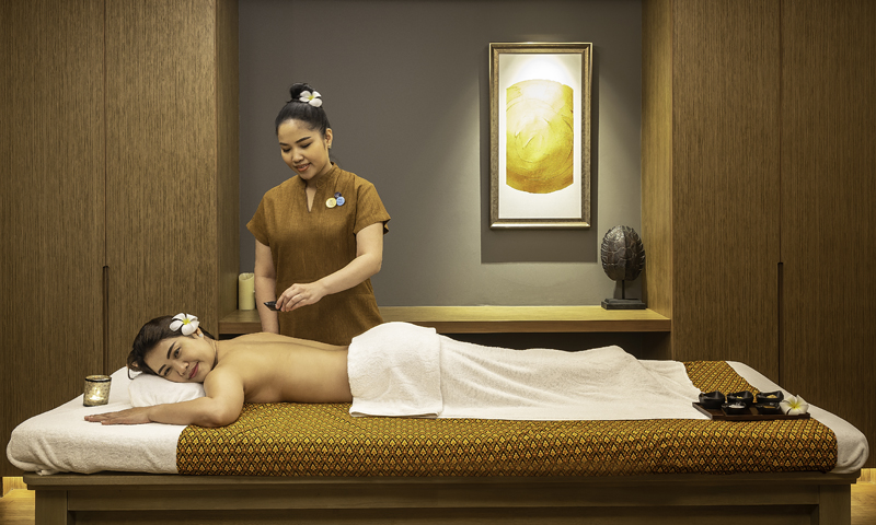 Summer Spa Promotions from Novotel Phuket Phokeethra