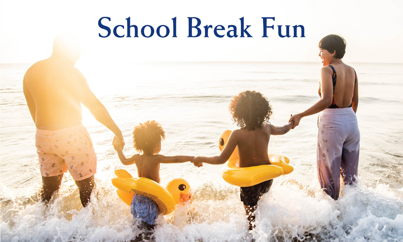 School Break Fun, Dusit Thani Laguna Phuket