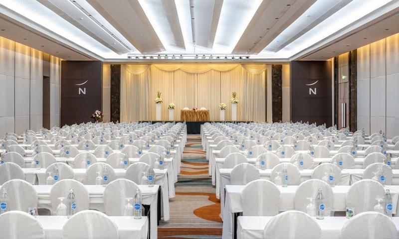 Make It Happen! Meetings and Events at Novotel Phuket Phokeethra