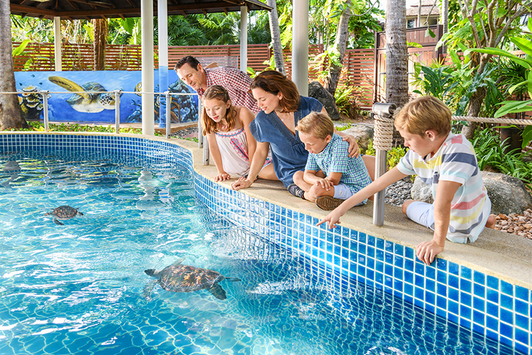 JW Marriott Phuket Resort & Spa Names Top 10 Best Family Resort in Thailand, Readers' Choice Awards by Holidays with Kids