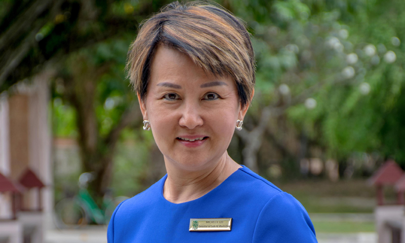 Banyan Tree Phuket Welcomes Michelle Lee As Director of Sales