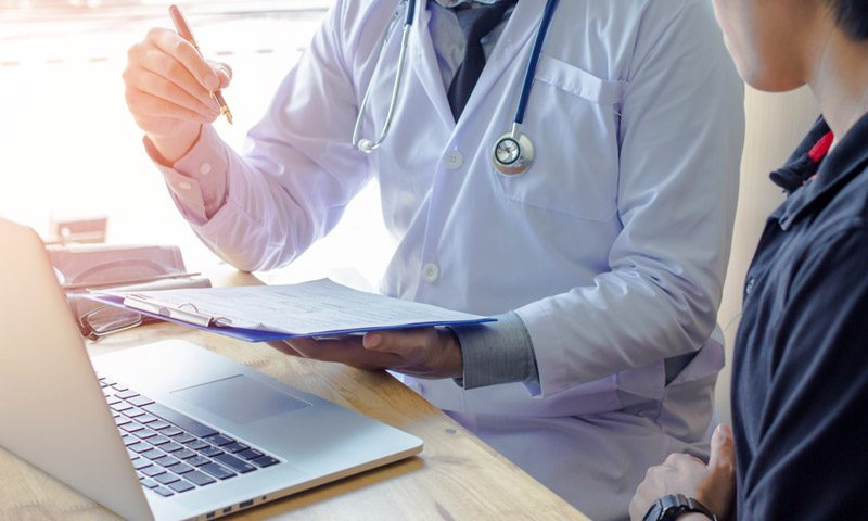 Bring back your good shape with male breast reduction surgery in Thailand