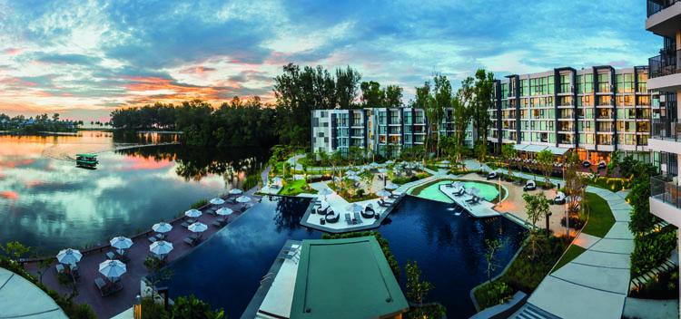 Banyan Tree Hotels & Resorts Launches SAFE SANCTUARY, an Integrated Health and Wellbeing Programme Globally