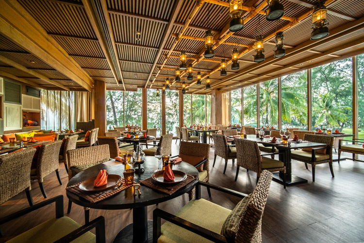 Revel in relaxation at Renaissance Phuket Resort & Spa
