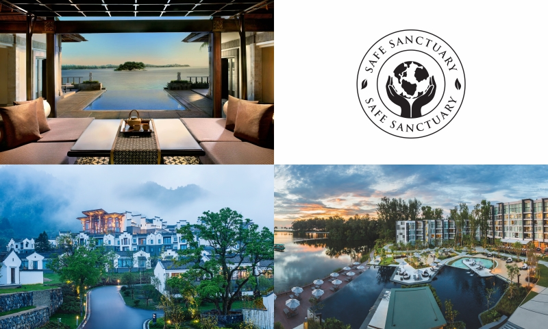 Banyan Tree Hotels & Resorts Launches SAFE SANCTUARY