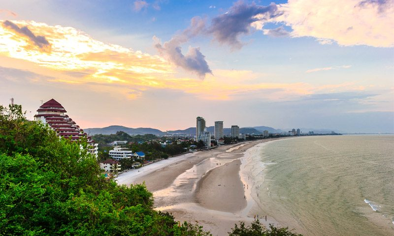 Top 5 Reasons Buying a New Luxury Condo for Sale in Hua Hin is a Great Idea