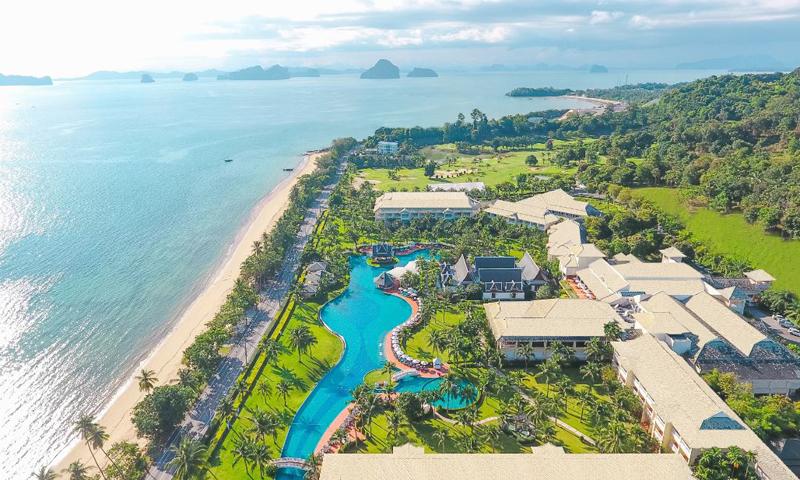Reopening Luxury Getaway package at Sofitel Krabi Phokeethra Golf & Spa Resort