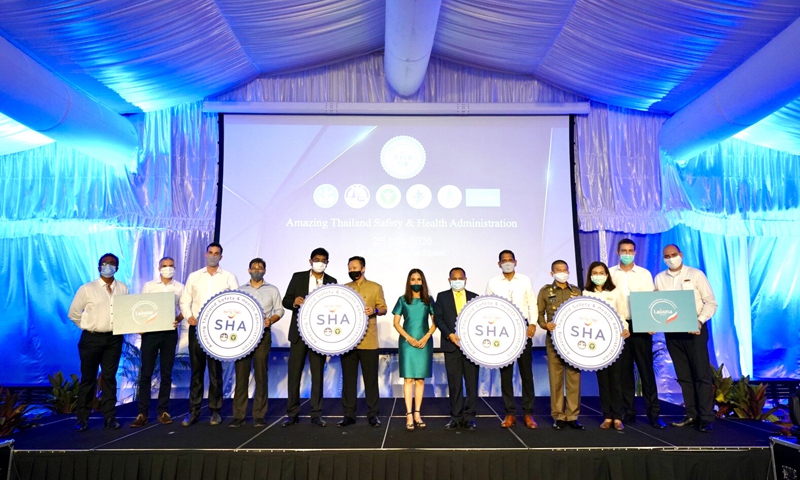 Banyan Tree Group Receives First-ever 'Safe Destination' Certifications