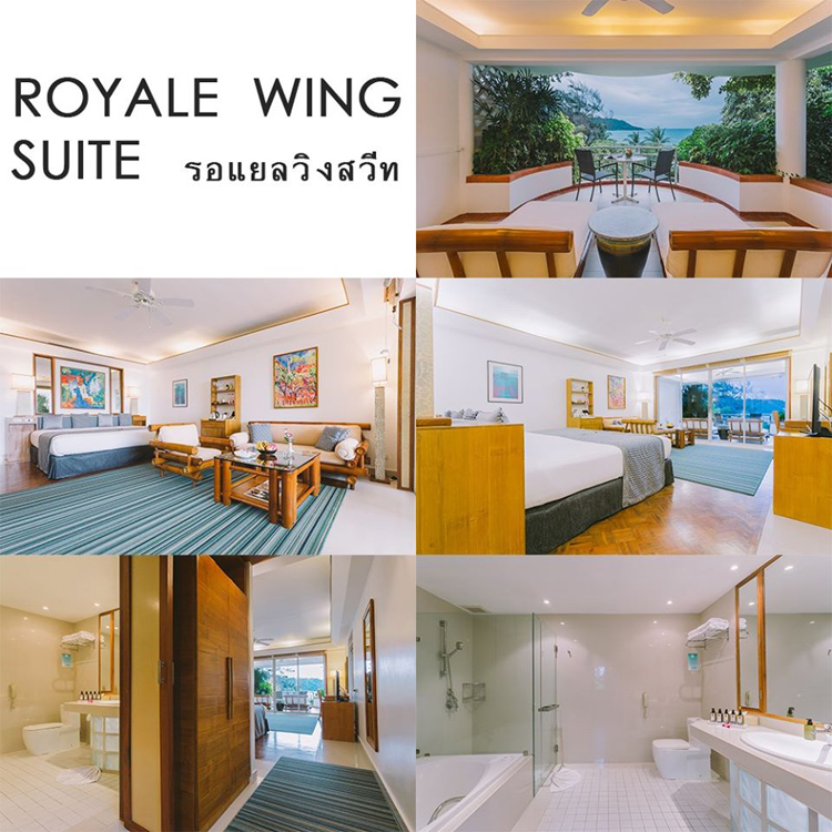 Mom Tri's Villa Royale is open again with over 50% discounts