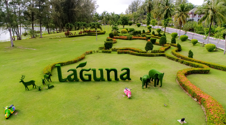 #StaySafeWithLagunaPhuket brand campaign promotes this Safest Destination post-COVID