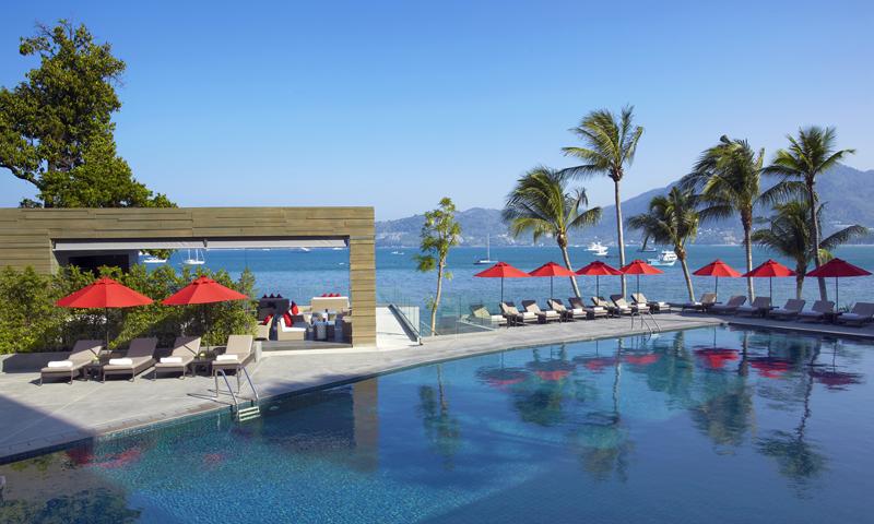 Welcome back! Rediscover Amari Phuket's pristine coast