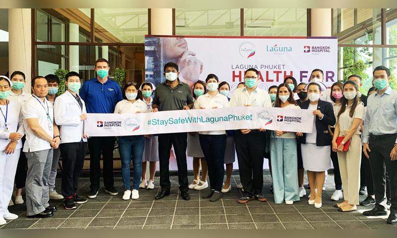 Laguna Phuket Strengthens Healthcare Partnership with Bangkok Hospital Phuket