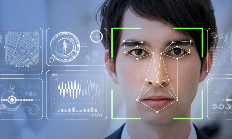 Adopt Face Scanner Technology to Improve Security and Processes