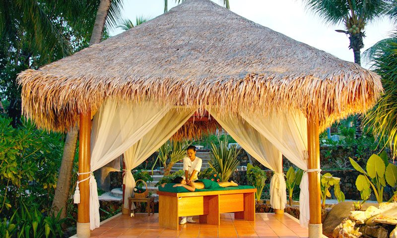 How to Pick a Destination Luxury Spa in Phuket