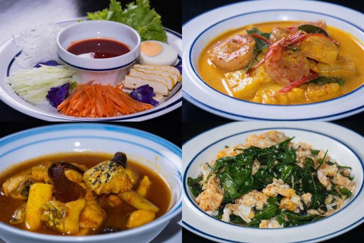 Discover Phuketian Flavours at Rim Talay Restaurant, Amari Phuket