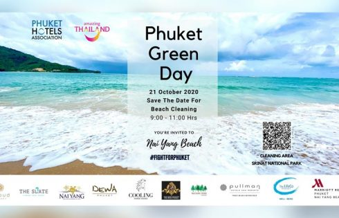 Phuket Green Day at Nai Yang Beach and National Park!