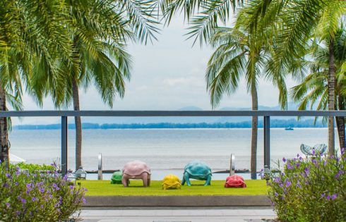Exclusive Pop-Up Store! Phuket Marriott Resort and Spa, Nai Yang Beach