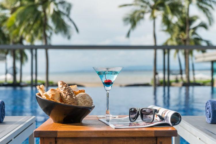 Exclusive Pop-Up Store! Phuket Marriott Resort and Spa, Nai Yang Beach