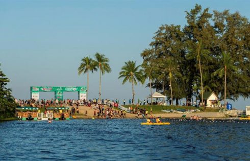 Growing Excitement as 27th Laguna Phuket Triathlon Fast Approaches