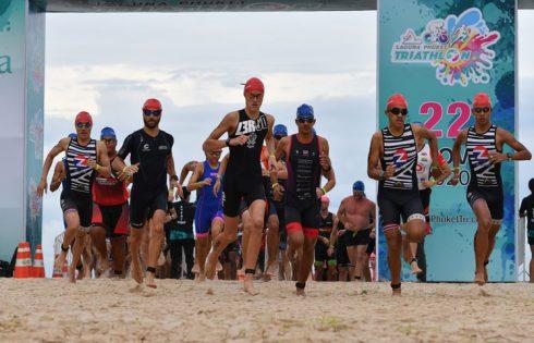 28th Laguna Phuket Triathlon's Date Announced – Registration Opens Now