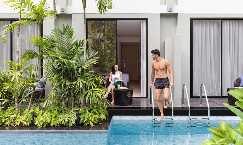 Four Points Phuket becomes A New Destination For Stylish Staycations And Day Breaks